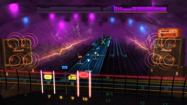 "Скриншот №1 к Rocksmith® 2014 Edition – Remastered – Veruca Salt - ""Volcano Girls"""