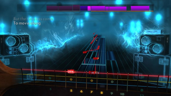 "Скриншот №5 к Rocksmith® 2014 Edition – Remastered – KT Tunstall - ""Other Side of the World"""