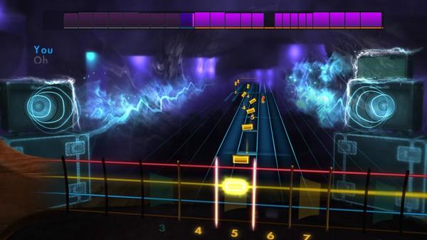 Скриншот №1 к Rocksmith® 2014 Edition – Remastered – Interpol Song Pack
