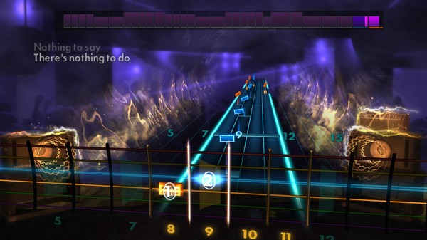 Скриншот №2 к Rocksmith® 2014 Edition – Remastered – Interpol Song Pack