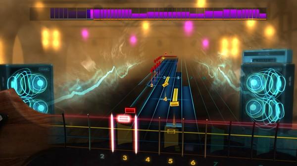 "Скриншот №5 к Rocksmith® 2014 Edition – Remastered – Morbid Angel - ""Immortal Rites"""