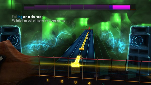 Скриншот №2 к Rocksmith® 2014 Edition – Remastered – Norah Jones Song Pack