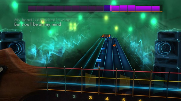 Скриншот №3 к Rocksmith® 2014 Edition – Remastered – Norah Jones Song Pack