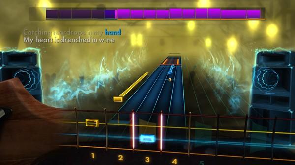 "Скриншот №4 к Rocksmith® 2014 Edition – Remastered – Norah Jones - ""Dont Know Why"""