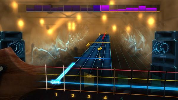 """Скриншот №1 к Rocksmith® 2014 Edition – Remastered – Norah Jones - """"Sunrise"""""""
