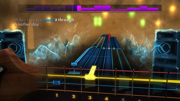 """Скриншот №5 к Rocksmith® 2014 Edition – Remastered – Norah Jones - """"Sunrise"""""""
