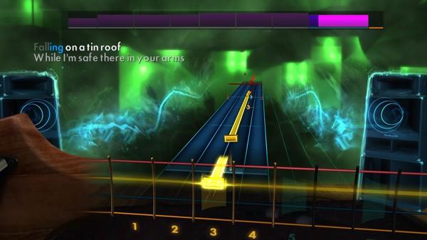 "Скриншот №4 к Rocksmith® 2014 Edition – Remastered – Norah Jones - ""Come Away with Me"""
