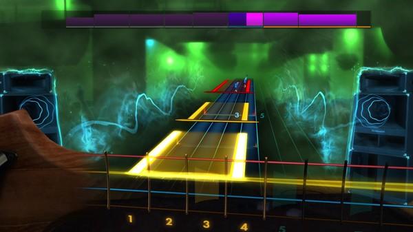 "Скриншот №5 к Rocksmith® 2014 Edition – Remastered – Norah Jones - ""Come Away with Me"""