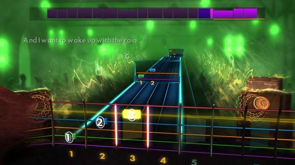 "Скриншот №3 к Rocksmith® 2014 Edition – Remastered – Norah Jones - ""Come Away with Me"""