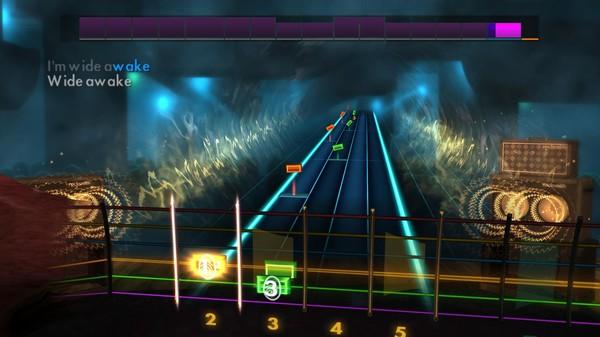 Скриншот №5 к Rocksmith® 2014 Edition – Remastered – Variety Song Pack XV