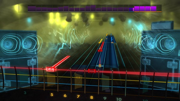 Скриншот №1 к Rocksmith® 2014 Edition – Remastered – Variety Song Pack XV