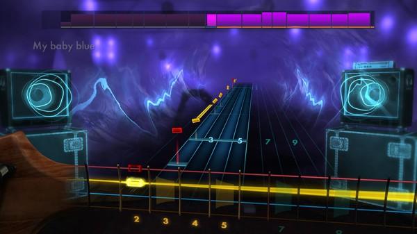 "Скриншот №4 к Rocksmith® 2014 Edition – Remastered – Badfinger - ""Baby Blue"""
