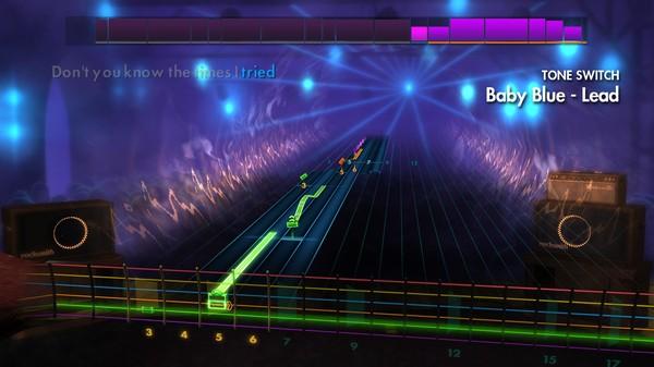 "Скриншот №5 к Rocksmith® 2014 Edition – Remastered – Badfinger - ""Baby Blue"""