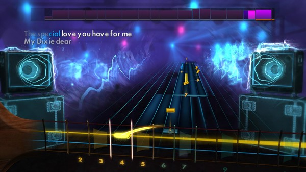 "Скриншот №3 к Rocksmith® 2014 Edition – Remastered – Badfinger - ""Baby Blue"""