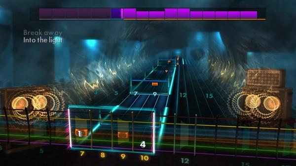"""Скриншот №1 к Rocksmith® 2014 Edition – Remastered – U2 - """"Bad"""""""