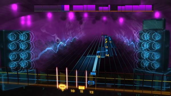 "Скриншот №5 к Rocksmith® 2014 Edition – Remastered – Modest Mouse - ""Dashboard"""