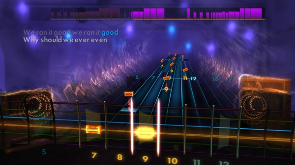 "Скриншот №3 к Rocksmith® 2014 Edition – Remastered – Modest Mouse - ""Dashboard"""