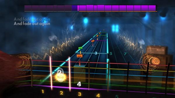 """Скриншот №3 к Rocksmith® 2014 Edition – Remastered – Radiohead - """"Street Spirit Fade Out"""""""