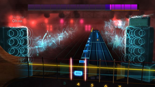 Скриншот №5 к Rocksmith® 2014 Edition – Remastered – Joan Jett Song Pack