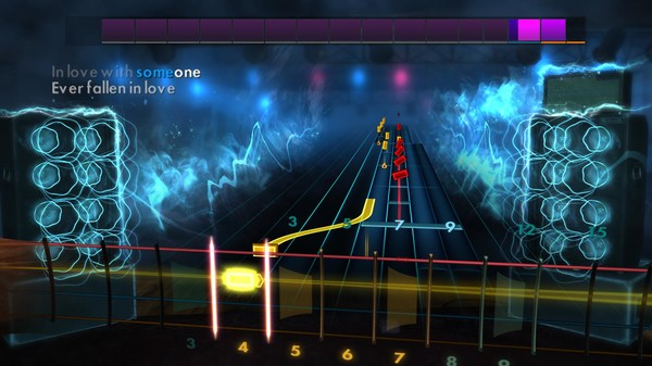 Скриншот №4 к Rocksmith® 2014 Edition – Remastered – 70s Mix Song Pack IV