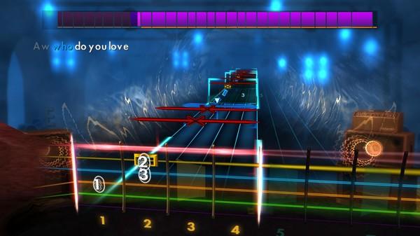 """Скриншот №2 к Rocksmith® 2014 Edition – Remastered – George Thorogood - """"Who Do You Love?"""""""