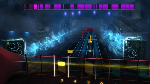 "Скриншот №4 к Rocksmith® 2014 Edition – Remastered – Run-D.M.C. - ""King of Rock"""