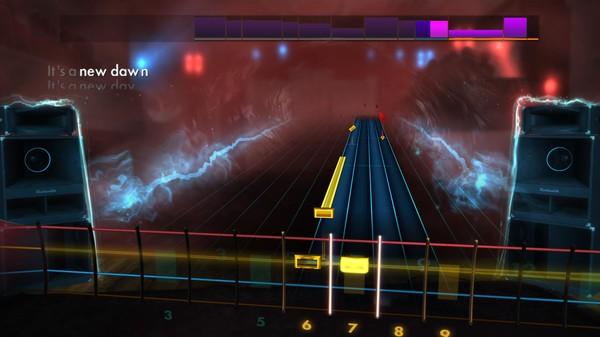 Скриншот №3 к Rocksmith® 2014 Edition – Remastered – Variety Song Pack XVI