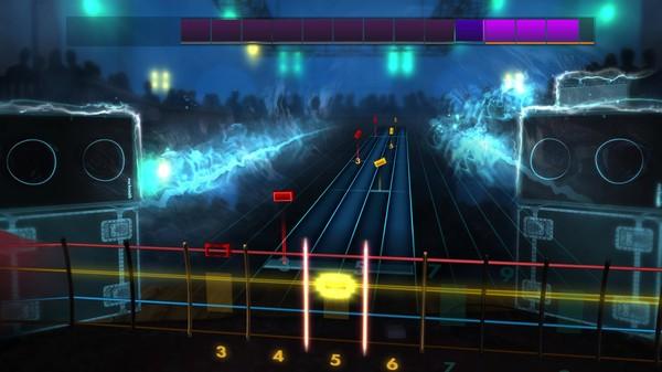 Скриншот №4 к Rocksmith® 2014 Edition – Remastered – Variety Song Pack XVI