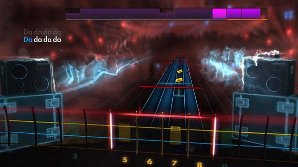 Скриншот №1 к Rocksmith® 2014 Edition – Remastered – Variety Song Pack XVI