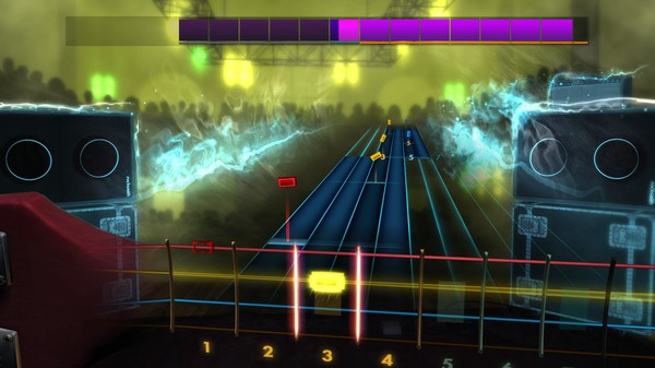 "Скриншот №5 к Rocksmith® 2014 Edition – Remastered – Duane Eddy - ""Rebel Rouser"""