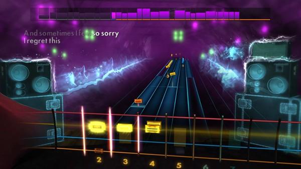 """Скриншот №3 к Rocksmith® 2014 Edition – Remastered – Pantera - """"This Love"""""""