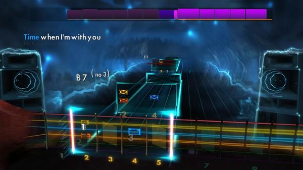 "Скриншот №1 к Rocksmith® 2014 Edition – Remastered – The Proclaimers - ""Im Gonna Be 500 Miles"""