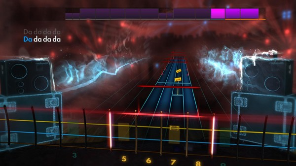 "Скриншот №4 к Rocksmith® 2014 Edition – Remastered – The Proclaimers - ""Im Gonna Be 500 Miles"""