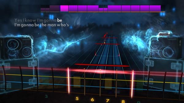 "Скриншот №5 к Rocksmith® 2014 Edition – Remastered – The Proclaimers - ""Im Gonna Be 500 Miles"""