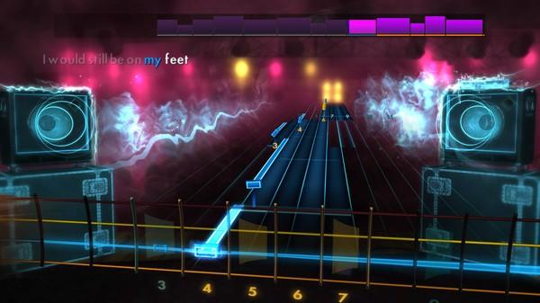 Скриншот №3 к Rocksmith® 2014 Edition – Remastered – Joni Mitchell Song Pack