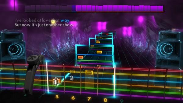 "Скриншот №2 к Rocksmith® 2014 Edition – Remastered – Joni Mitchell - ""Both Sides Now"""