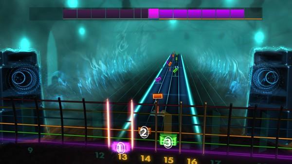 Скриншот №5 к Rocksmith® 2014 Edition – Remastered – Ubisoft Music Song Pack