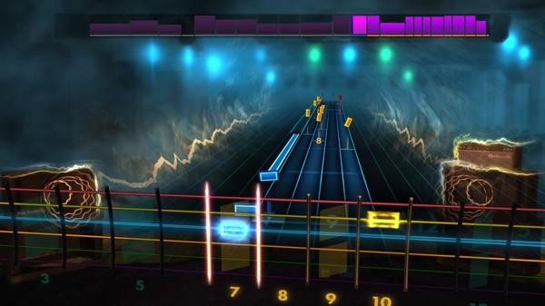 Скриншот №1 к Rocksmith® 2014 Edition – Remastered – Ubisoft Music Song Pack