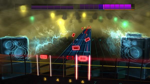 Скриншот №2 к Rocksmith® 2014 Edition – Remastered – Ubisoft Music Song Pack
