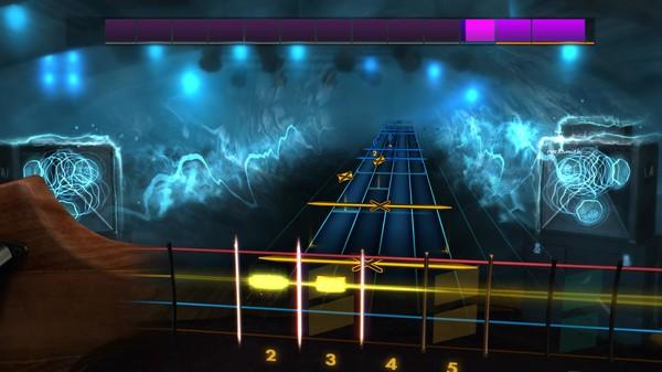 Скриншот №3 к Rocksmith® 2014 Edition – Remastered – Ubisoft Music Song Pack