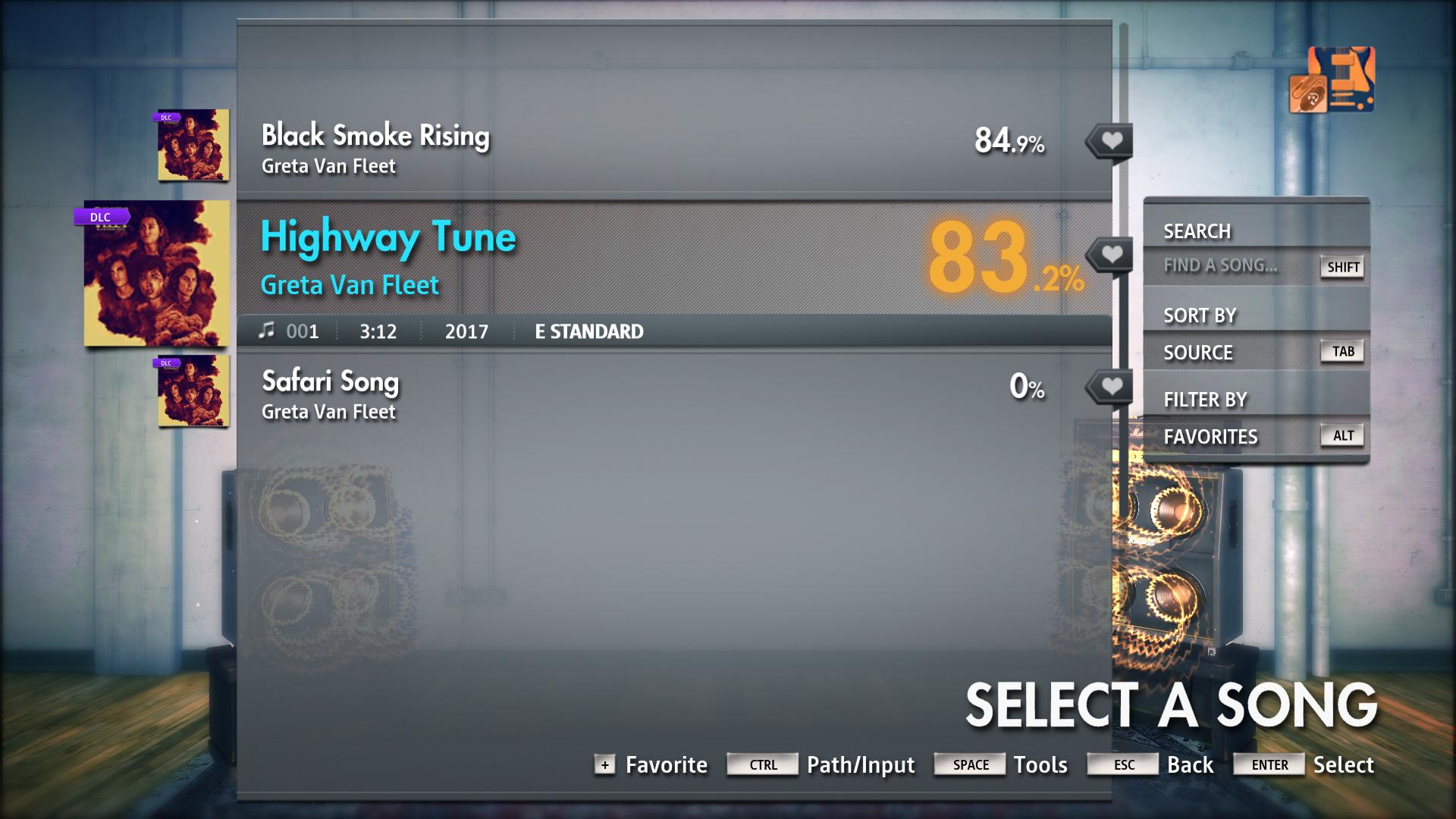 Save 40 On Rocksmith 2014 Edition Remastered Greta Van Fleet Highway Tune On Steam