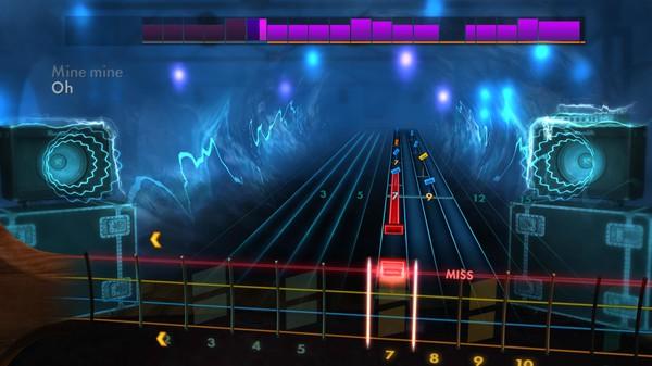 "Скриншот №5 к Rocksmith® 2014 Edition – Remastered – Greta Van Fleet - ""Highway Tune"""