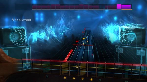 "Скриншот №1 к Rocksmith® 2014 Edition – Remastered – Greta Van Fleet - ""Highway Tune"""