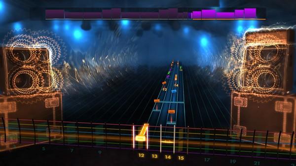 "Скриншот №3 к Rocksmith® 2014 Edition – Remastered – Greta Van Fleet - ""Highway Tune"""