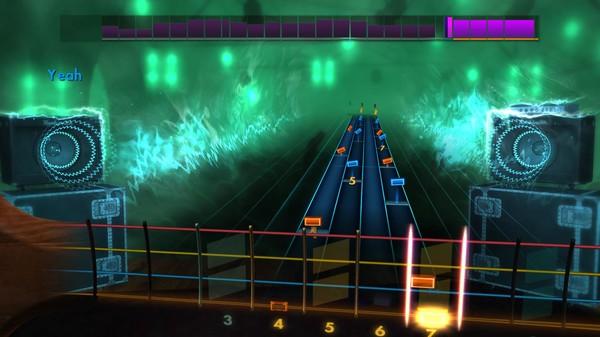 "Скриншот №2 к Rocksmith® 2014 Edition – Remastered – Greta Van Fleet - ""Black Smoke Rising"""