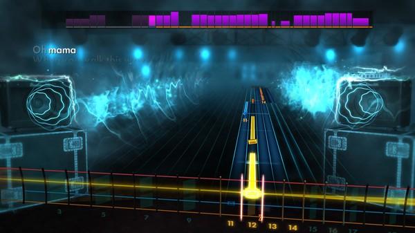 "Скриншот №4 к Rocksmith® 2014 Edition – Remastered – Greta Van Fleet - ""Safari Song"""