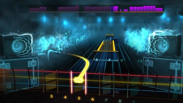 "Скриншот №3 к Rocksmith® 2014 Edition – Remastered – Greta Van Fleet - ""Safari Song"""