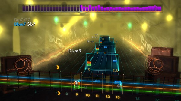 "Скриншот №2 к Rocksmith® 2014 Edition – Remastered – Wes Montgomery - ""West Coast Blues"""