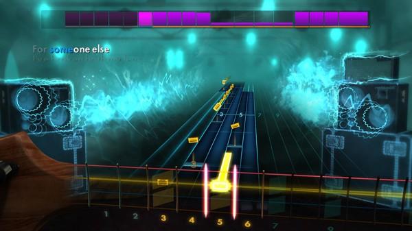 """Скриншот №4 к Rocksmith® 2014 Edition – Remastered – Silverstein - """"Bleeds No More"""""""