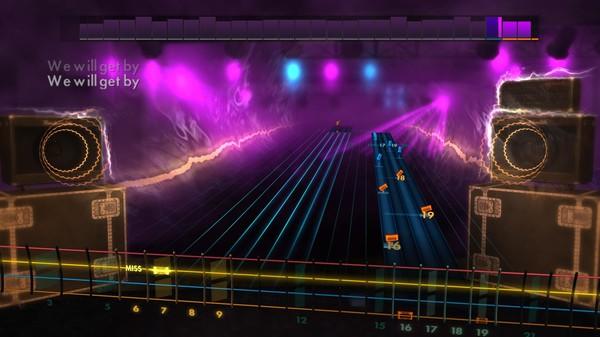 Скриншот №5 к Rocksmith® 2014 Edition – Remastered – Variety Song Pack XVII